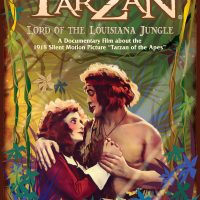 Lord of The Louisiana Jungle DVD