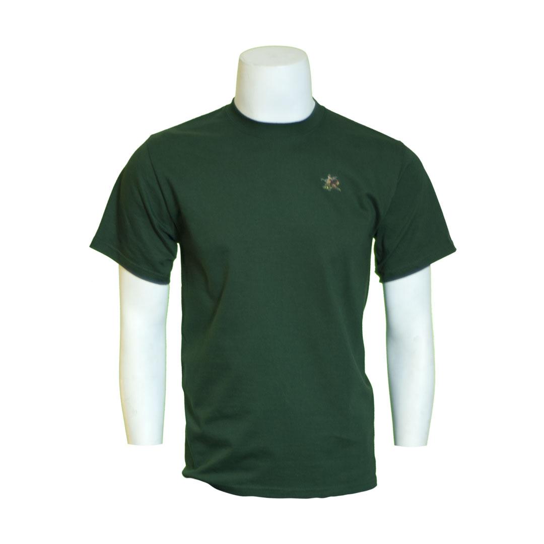 Men s hanes beefy silk screen t shirt edgar rice for Silk screen t shirt