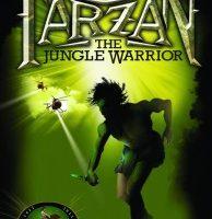 Tarzan The Jungle Warrior