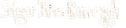 Edgar Rice Burroughs Inc. Store