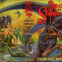 Back to the Stone Age Limited Edition Reprint Announced