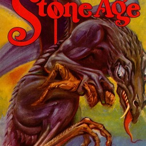 Back to the Stone Age, Publisher's Limited Edition