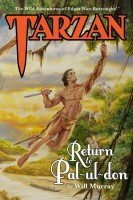Tarzan Return to Pal-ul-don