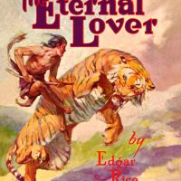 1925 The Eternal Lover [A.C. McClurg & Co]