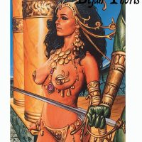 Dejah Thoris copy