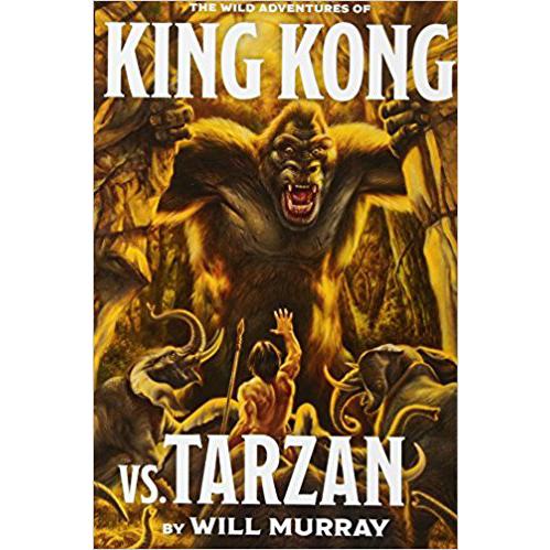 ff17fad070 King Kong Vs. Tarzan