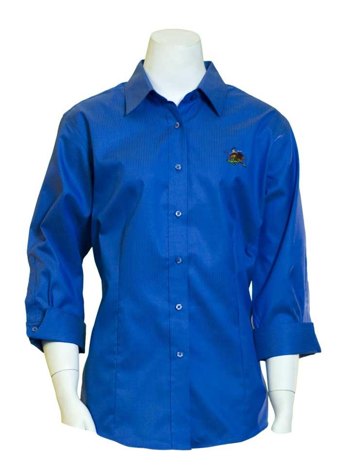 1aee6eb6a6 Men s Non-Iron Button-Down shirt - Edgar Rice Burroughs Inc. Store