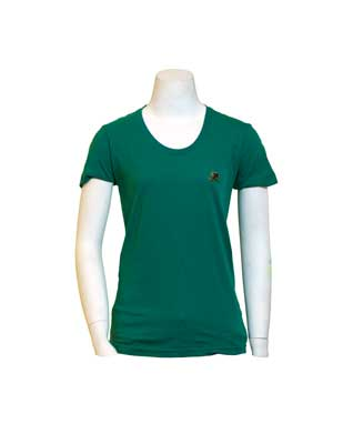 f24add0bbd Women s Silk Screened T-Shirt - Edgar Rice Burroughs Inc. Store