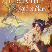 1920 Thuvia, Maid of Mars [A.C. McClurg & Co]