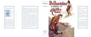 1923 Pellucidar [A. C. McClurg & Co.]