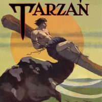 Son of Tarzan Dustjacket