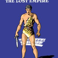 1929 Tarzan and the Lost Empire [Metropolitan Books, Inc]