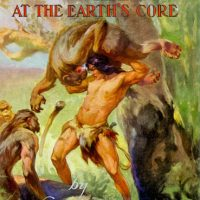 1930 Tarzan at the Earth's Core [Metropolitan Books, Inc]