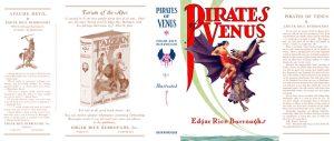 1934 Pirates of Venus [ERB, Inc]