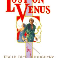 1935 Lost on Venus [ERB, Inc]