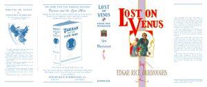 1935 Lost on Venus [ERB, Inc]