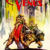 1939 Carson of Venus [ERB, Inc]