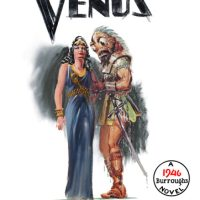 1946 Escape on Venus [ERB, Inc]