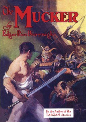 1921 The Mucker [A.C. McClurg & Co]