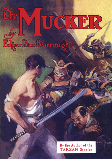 1921 The Mucker [A.C. McClurg & Co]