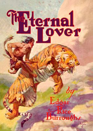 1925 The Eternal Lover [A.C. McClurg & Co]