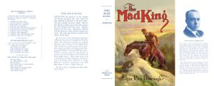 1926 The Mad King [A.C. McClurg & Co]