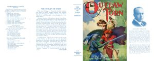 1927 The Outlaw of Torn [A.C. McClurg & Co]